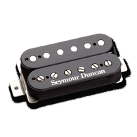 NEW SEYMOUR DUNCAN SH-4 JB MODEL HUMBUCKER BRIDGE - BLACK