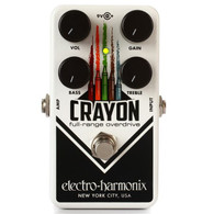 NEW ELECTRO HARMONIX CRAYON 69