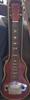 SOLD - 1940 GIBSON EH-100 LAP STEEL