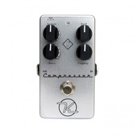 NEW KEELEY 4 KNOB COMPRESSOR