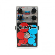 NEW KEELEY BUBBLE TRON DYNAMIC FLANGER PHASER