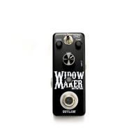 NEW OUTLAW WIDOW MAKER METAL DISTORTION