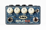 NEW T-REX REPLAY BOX