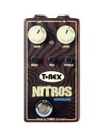 NEW T-REX NITROS