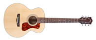 NEW GUILD JUMBO JUNIOR E MAHOGANY