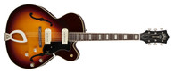 NEW GUILD X-175 MANHATTAN IN ANTIQUE SUNBURST