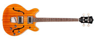 NEW GUILD STARFIRE BASS II IN NATURAL
