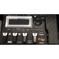 ROLAND GR-55 WITH GK-3 PICKUP