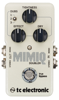 NEW T.C. ELECTRONIC MIMIQ DOUBLER