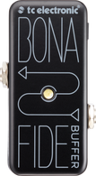 NEW T.C. ELECTRONIC BONAFIDE BUFFER