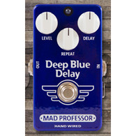NEW MAD PROFESSOR DEEP BLUE DELAY