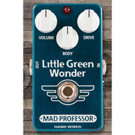 NEW MAD PROFESSOR LITTLE GREEN WONDER
