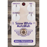 NEW MAD PROFESSOR SNOW WHITE AUTOWAH