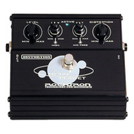 NEW ROCKTRON METAL PLANET DISTORTION