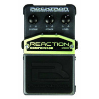 NEW ROCKTRON REACTION COMPRESSOR