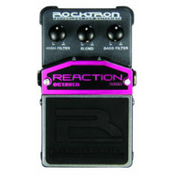 NEW ROCKTRON REACTION OCTAVER