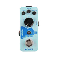 NEW MOOER BABY WATER - ACOUSTIC GUITAR DELAY AND CHORUS
