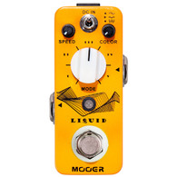 NEW MOOER LIQUID - PHASER