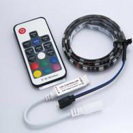NEW TEMPLE AUDIO DESIGN RGB LED LIGHT STRIP FOR TRIO 21