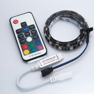 NEW TEMPLE AUDIO DESIGN RGB LED LIGHT STRIP FOR TRIO 43