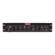 NEW Positive Grid BIAS Rack Amp Match Rackmount Preamplifier
