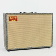 NEW BENSON MONARCH REVERB 1X12 COMBO - WEBER - 5Y3
