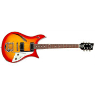 NEW DUESENBERG DOUBLE CAT - FIREBURST