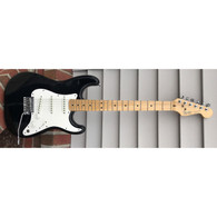 "1983 Fender ""Dan Smith"" Stratocaster"