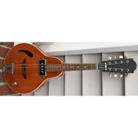 RARE 1969 Framus Graciella Electric Mandolin