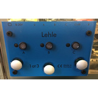 NEW LEHLE 1 @ 3 SWITCHER