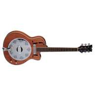 NEW DEAN RCE NM RESONATOR CUTAWAY ELECTRIC
