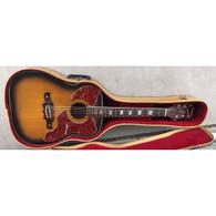1967 Harmony Sovereign Deluxe H-1265