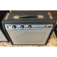 SOLD - 1976 Fender Champ