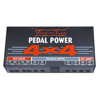 NEW VOODOO LAB PEDAL POWER 4X4