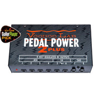 NEW VOODOO LAB PEDAL POWER 2 PLUS