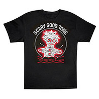 NEW VOODOO LAB TSXXL - MEN‰ÛªS T-SHIRT 2XL