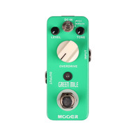 NEW MOOER GREEN MILE - OVERDRIVE