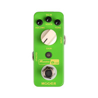 NEW MOOER RUMBLE DRIVE - OVERDRIVE