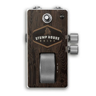 NEW CLASSIC AUDIO 'STUMPHOUSE' DRIVE ROLLER