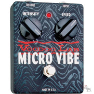 NEW VOODOO LAB MICRO VIBE