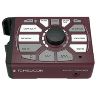 NEW T.C. ELECTRONIC HELICON PERFORM VG