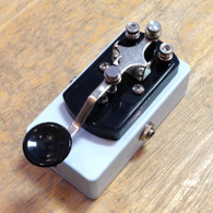 NEW COPPERSOUND TELEGRAPH STUTTER (CUSTOM COLOR - SONIC BLUE)