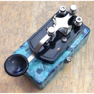 NEW COPPERSOUND TELEGRAPH STUTTER (MARBLE SEAFOAM)