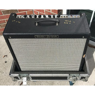 SOLD - Fender Hot Rod Deville 4x10 owned and used by Juliana Hatfield