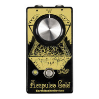 NEW EARTHQUAKER DEVICES ACAPULCO GOLD V2 - POWER AMP DISTORTION