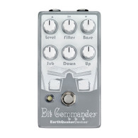 NEW EARTHQUAKER DEVICES BIT COMMANDER V2 - GUITAR SYNTHESIZER