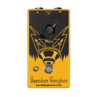 NEW EARTHQUAKER DEVICES SPEAKER CRANKER V2 - OVERDRIVE