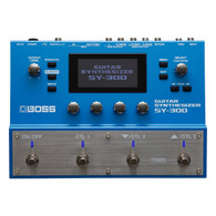 NEW BOSS SY-300 GUITAR SYNTHESIZER