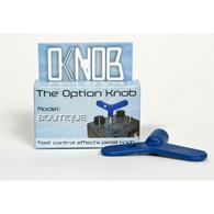 NEW OPTION KNOB OKNOB BOUTIQUE