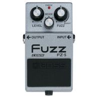 NEW BOSS FS-5 FUZZ
